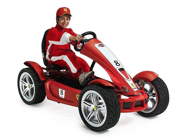 Ferrari FXX Exclusive (BF-7)