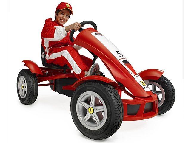 Ferrari FXX Racer (AF)