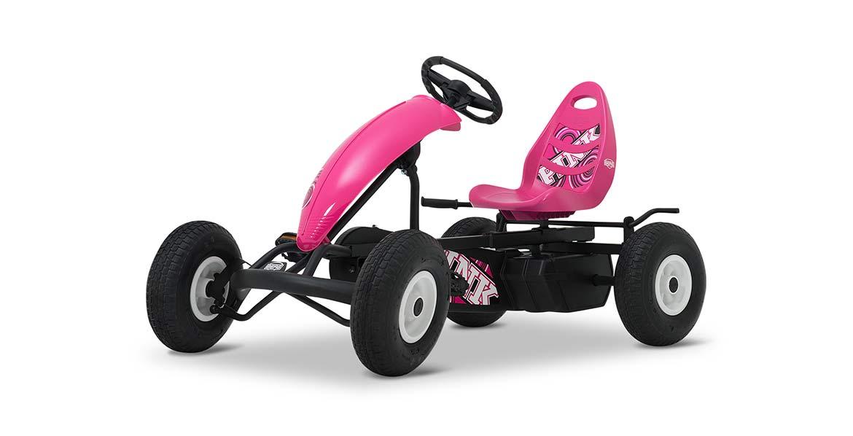 BERG Compact Pink