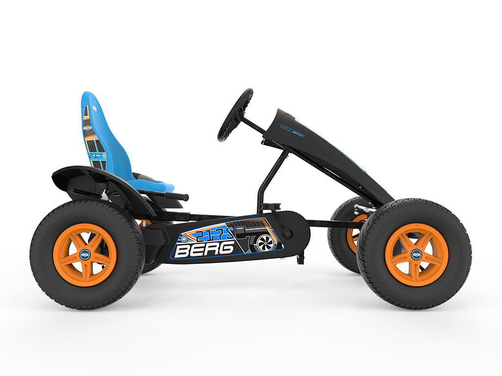 BERG 217S Limited BFR