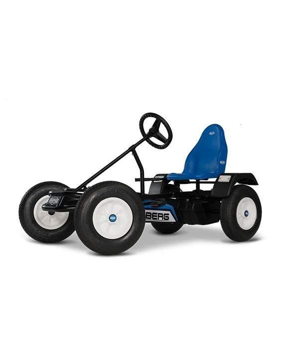 BERG Extra Blue BFR