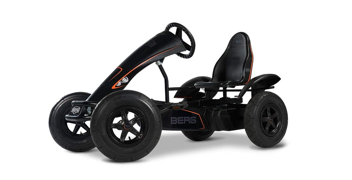BERG Black Edition BFR-3