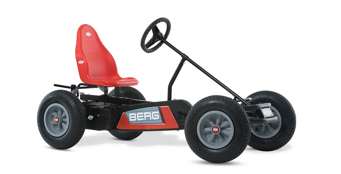 BERG Basic Red BFR