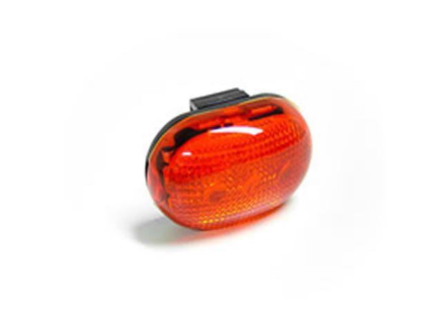 BERG LED red