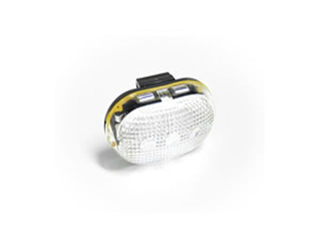 BERG LED white
