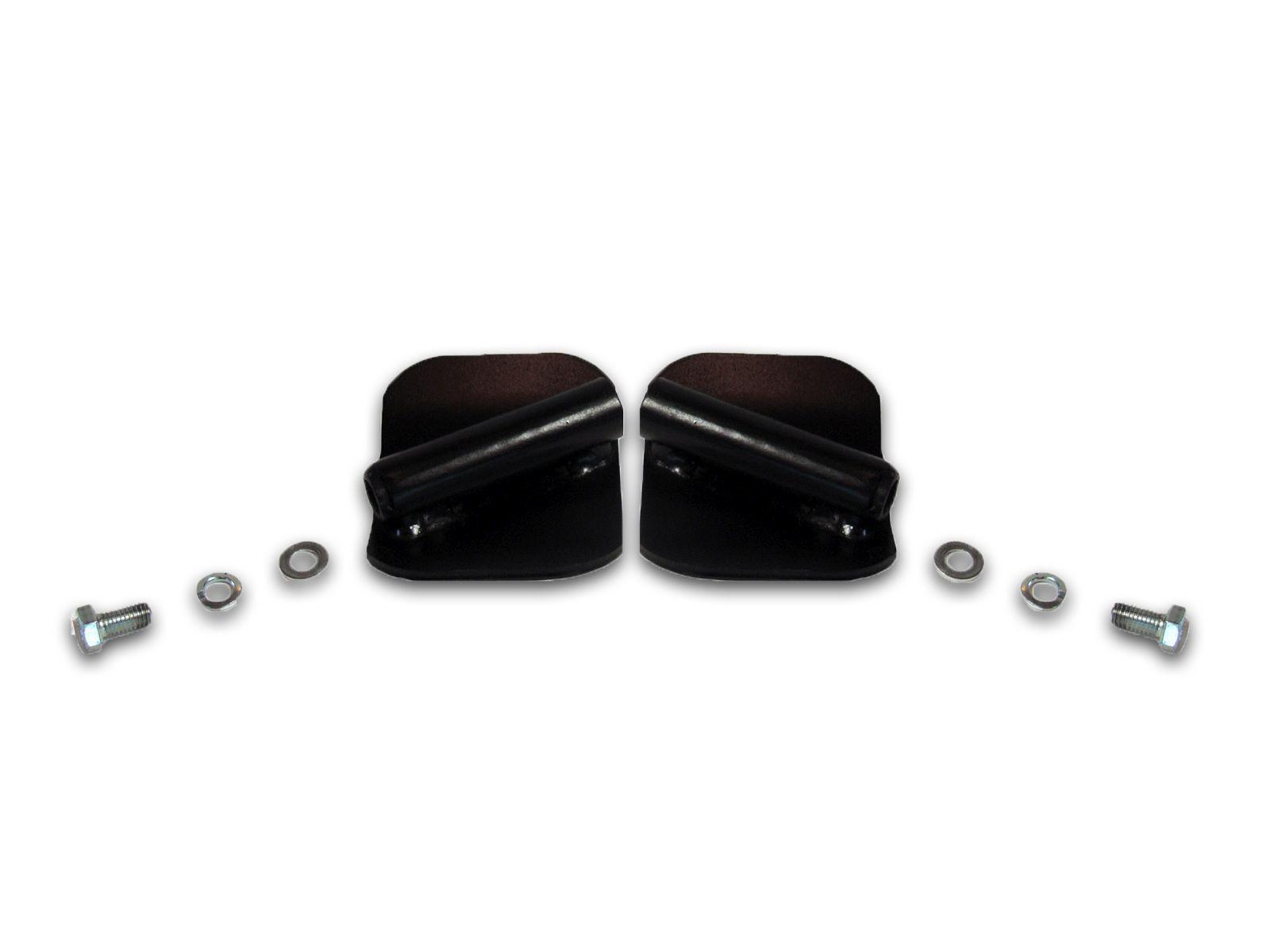 BERG Heavy duty brake pads (for XL Frame)