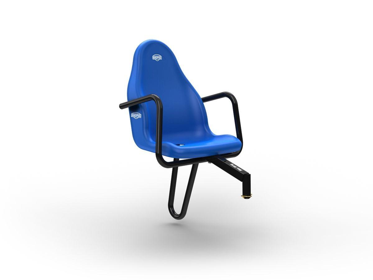 BERG Passenger seat Basic/Extra Blue