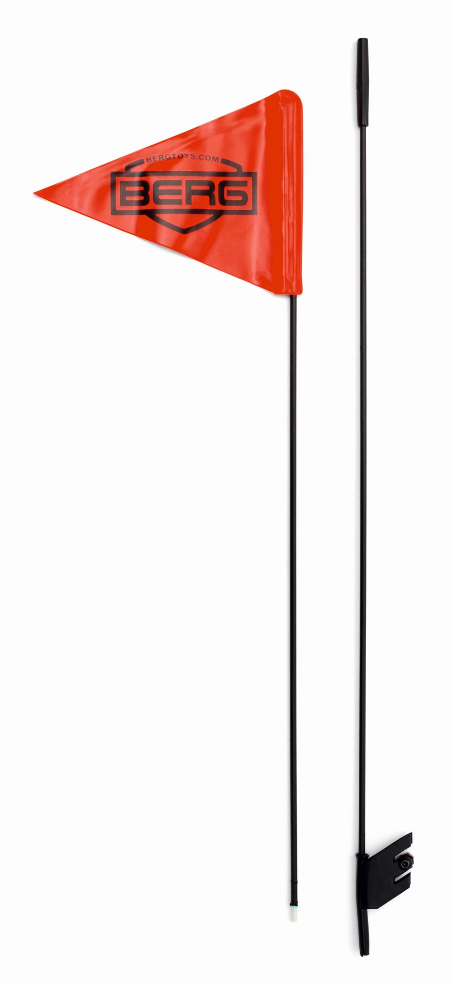 BERG Buddy Flag