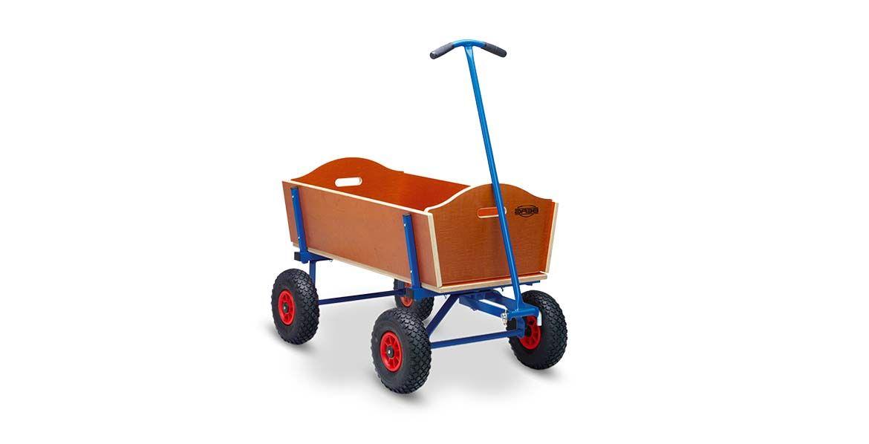 BERG Beach Wagon XL