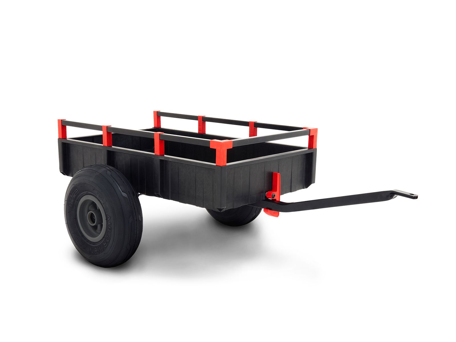 BERG Large Trailer