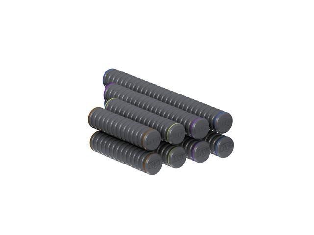 MOOV Short axles (8x)
