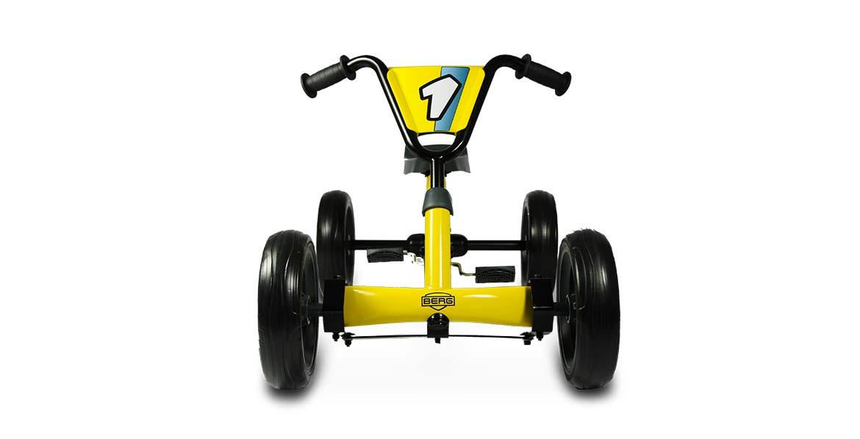 BERG Buzzy Yellow