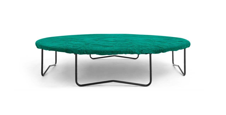 BERG Afdekhoes Basic Green 380