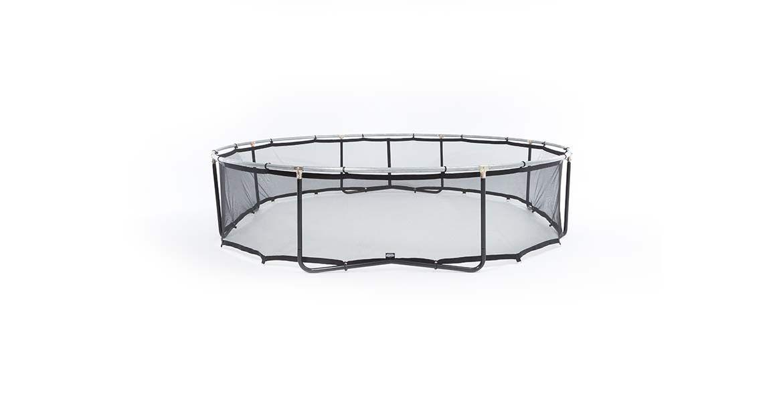 BERG Frame Net Extra 430 (14 ft)