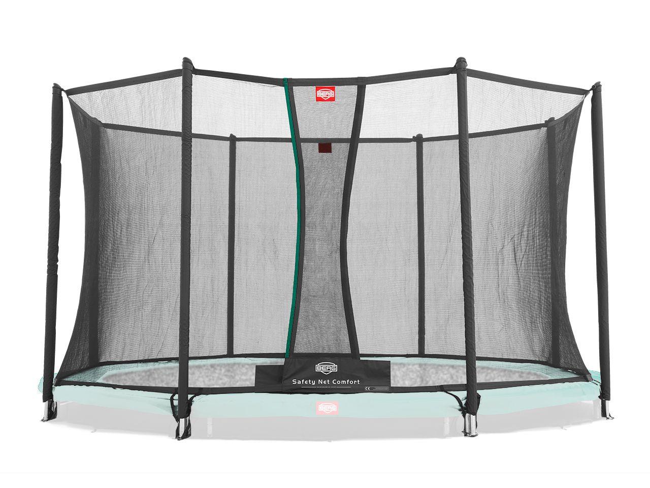 BERG Safety Net Comfort (InGround) 270 (9 ft)