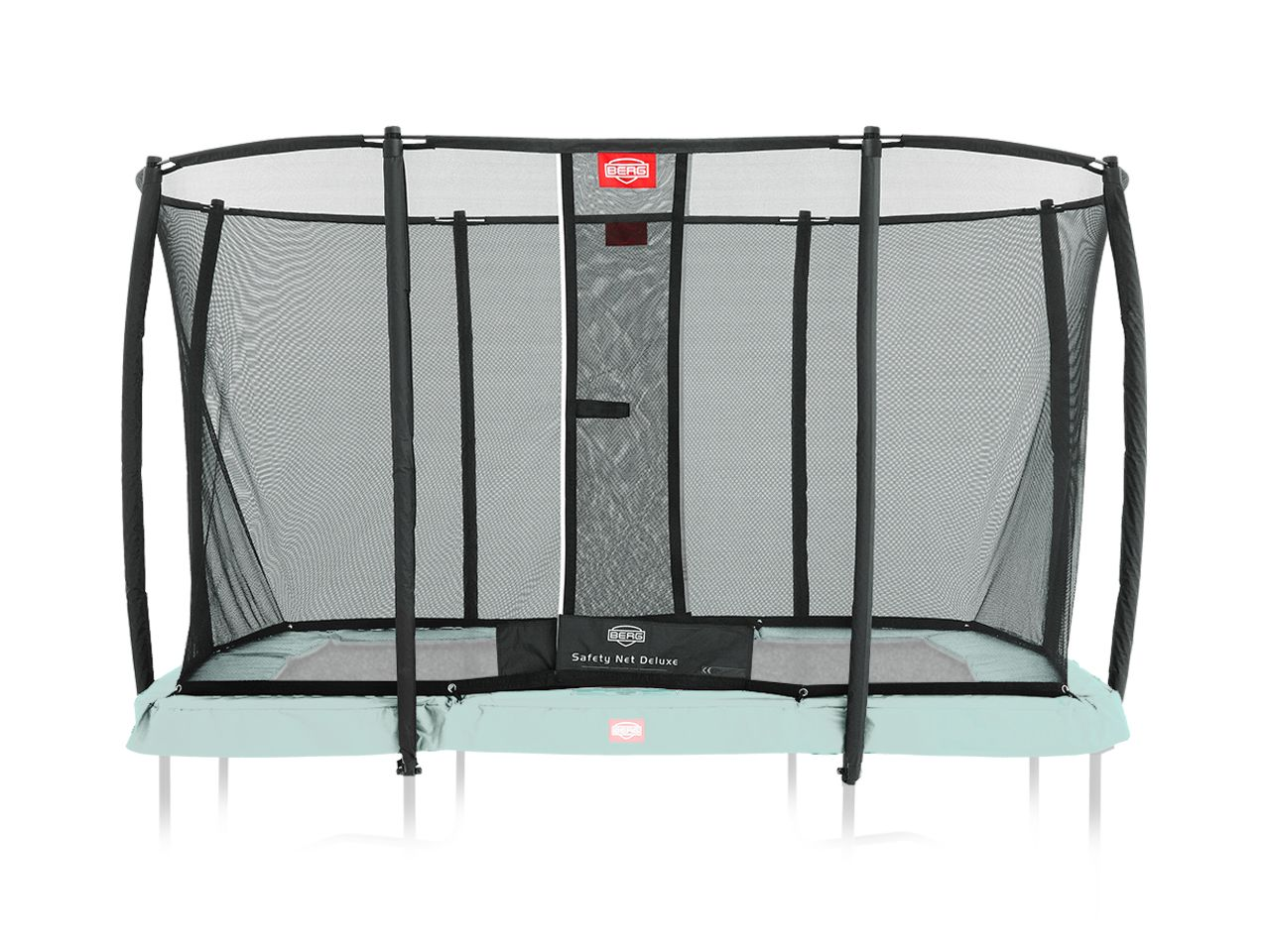 BERG Safety Net Deluxe EazyFit