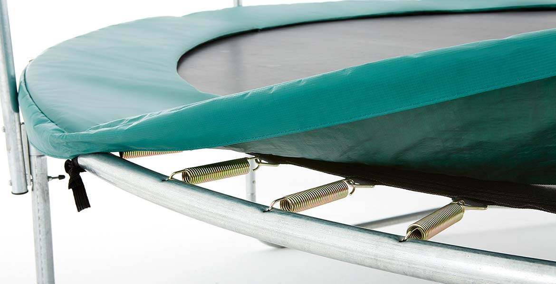 BERG Talent 240 + Safety Net Comfort