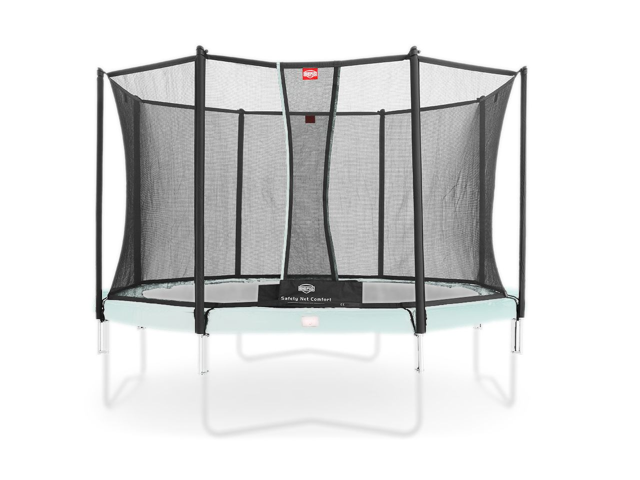 BERG Safety Net Comfort 380 (12,5 ft)