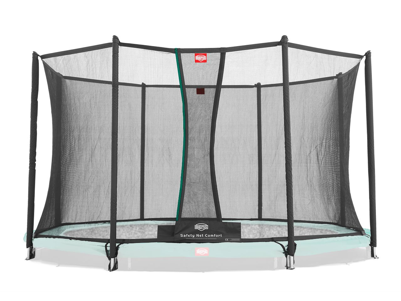 BERG Safety Net Comfort (InGround) 380 (12,5 ft)