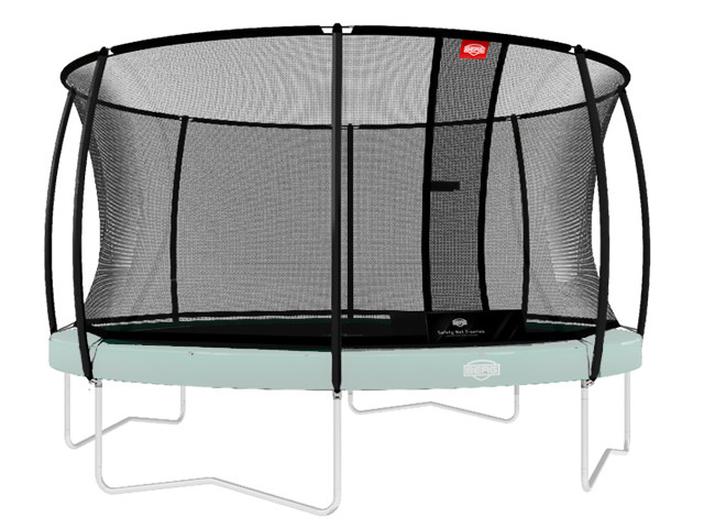 Safety Net T-series 14ft (comp. with all T-sections)