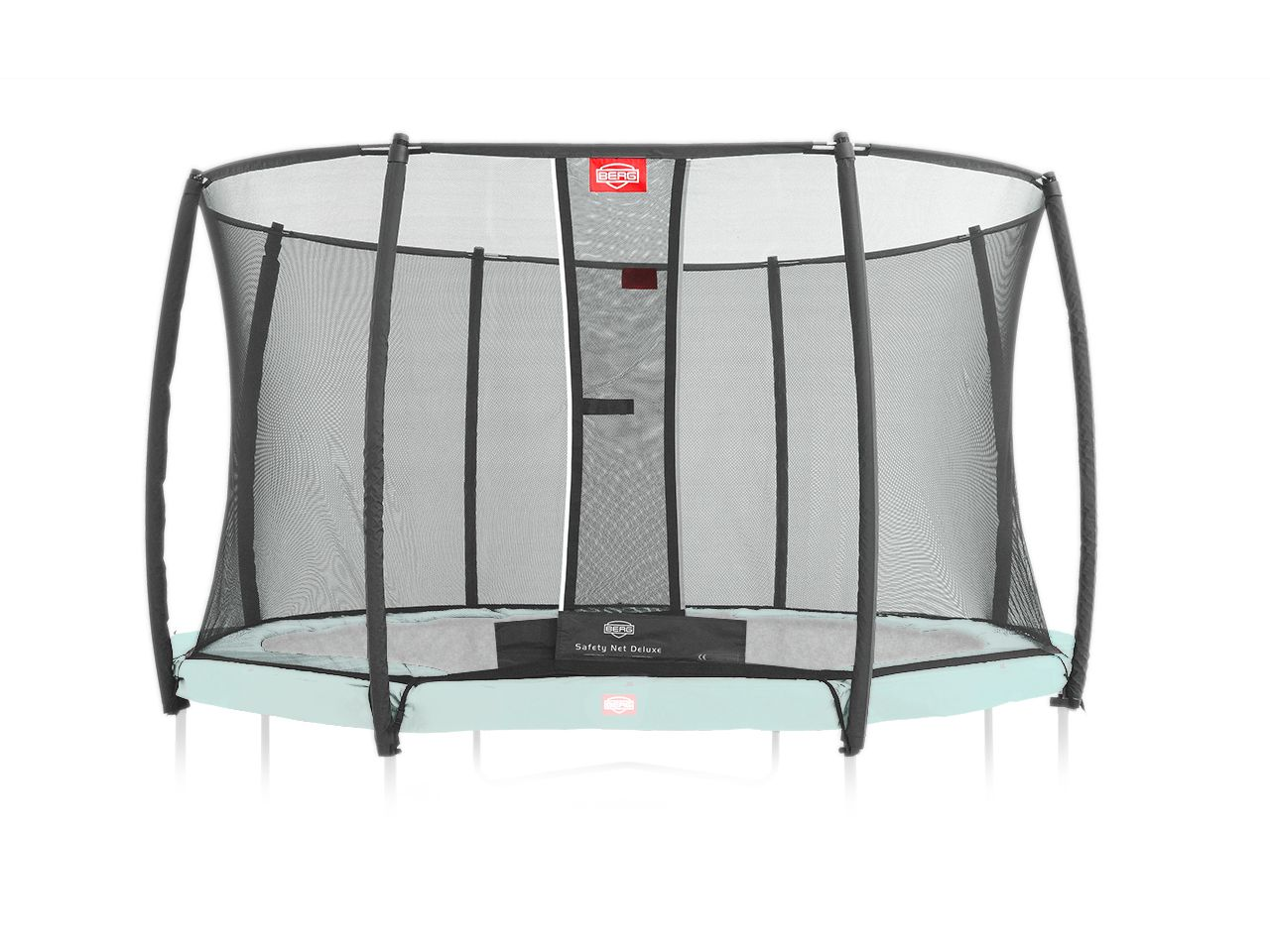 BERG Safety Net Deluxe 380 (12,5 ft)