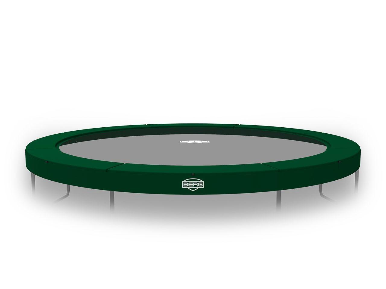 Elite+ Padding Green 430