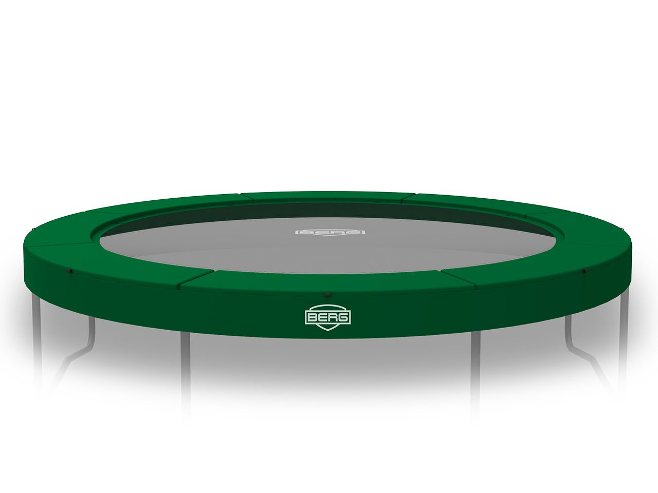 Elite+ Padding Green 330