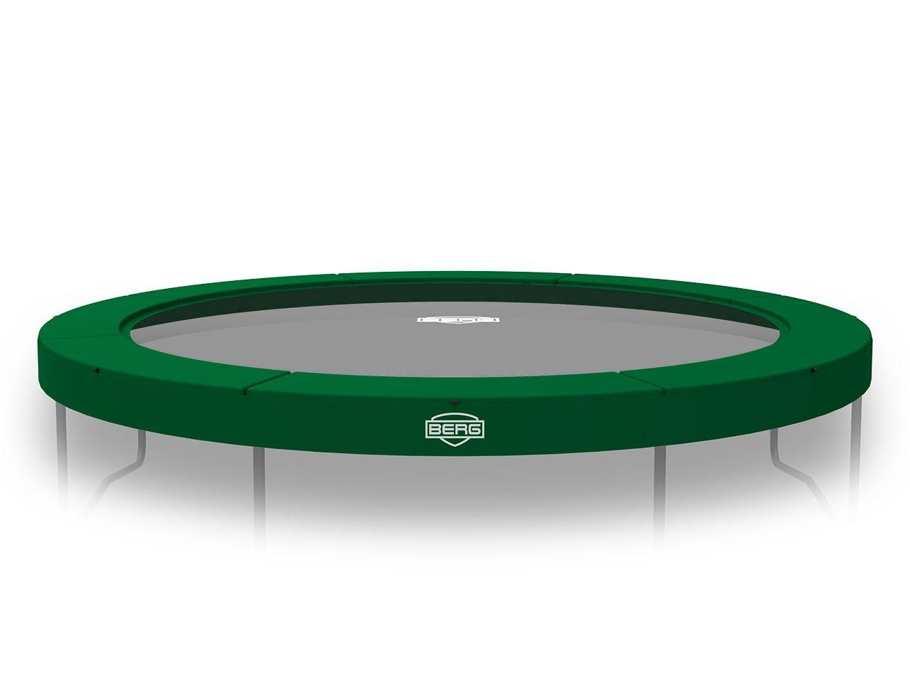 Elite+ Padding Green 380