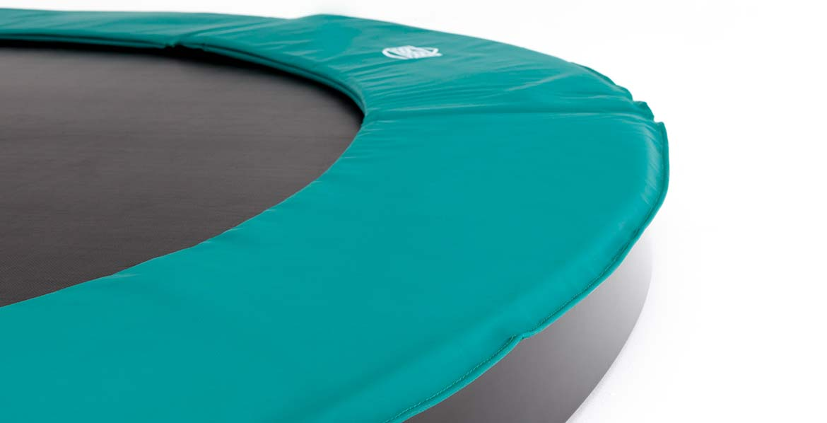 BERG FlatGround Champion Padding Green 430 (14 ft)