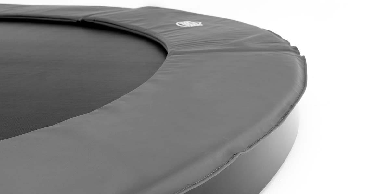 BERG FlatGround Champion Padding Grey 430 (14 ft)