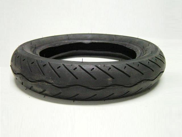 Tire 12.5x2.25-8 slick