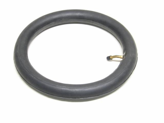 Binnenband 12x2.5 -8  (gebogen ventiel)
