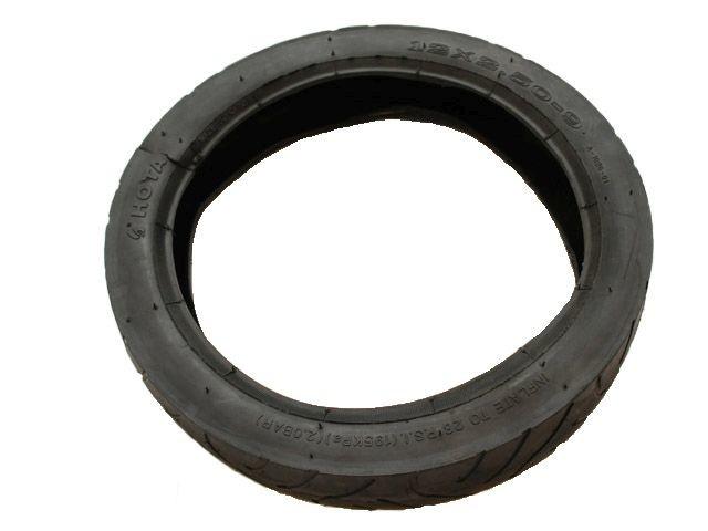 Tire 12.5x2.50-9 slick