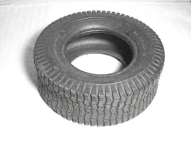 Tire 16x6.50-8