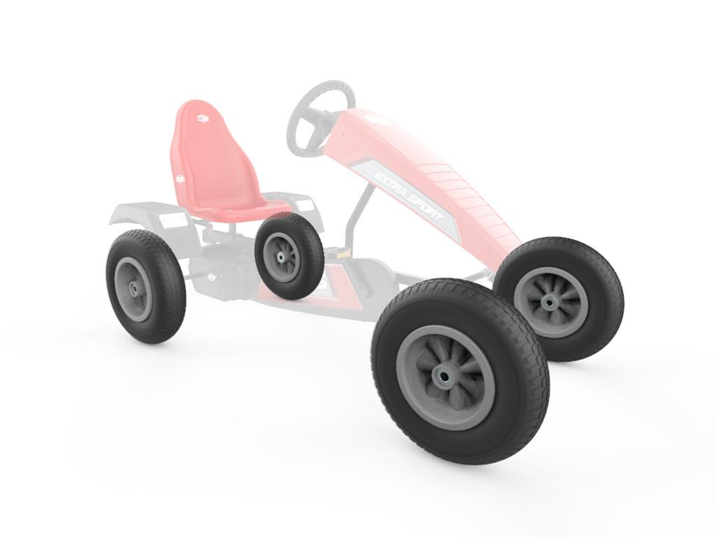 Wheel grey 4.80/400-8