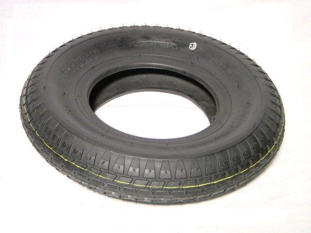 Tire 4.80/400-8