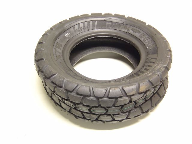 Tire 400/140-8 all terrain