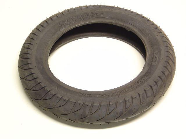 Tire 320/60-8 slick