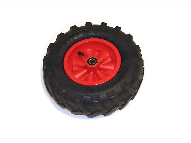 Wheel red 400/140-8 Farm right