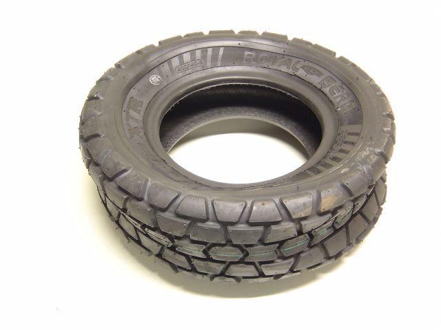 Tire 400/140-8 all terrain