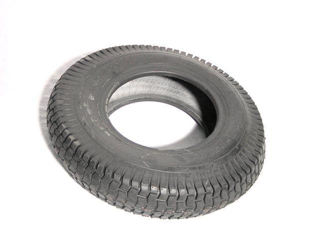 Tire 4.80/400-8 block