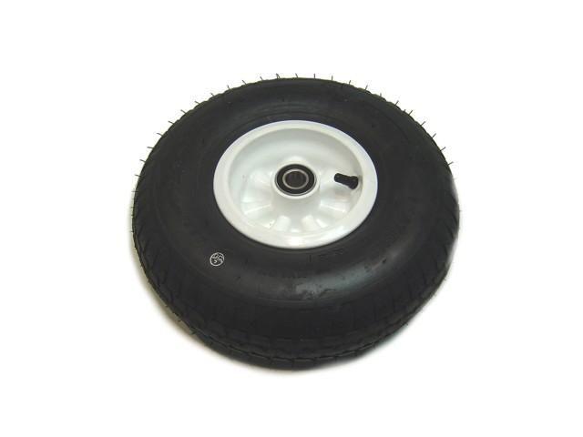 Wheel white 4.00-6