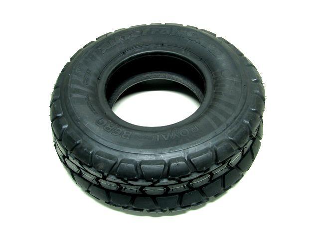 Tire 460/165-8 all terrain