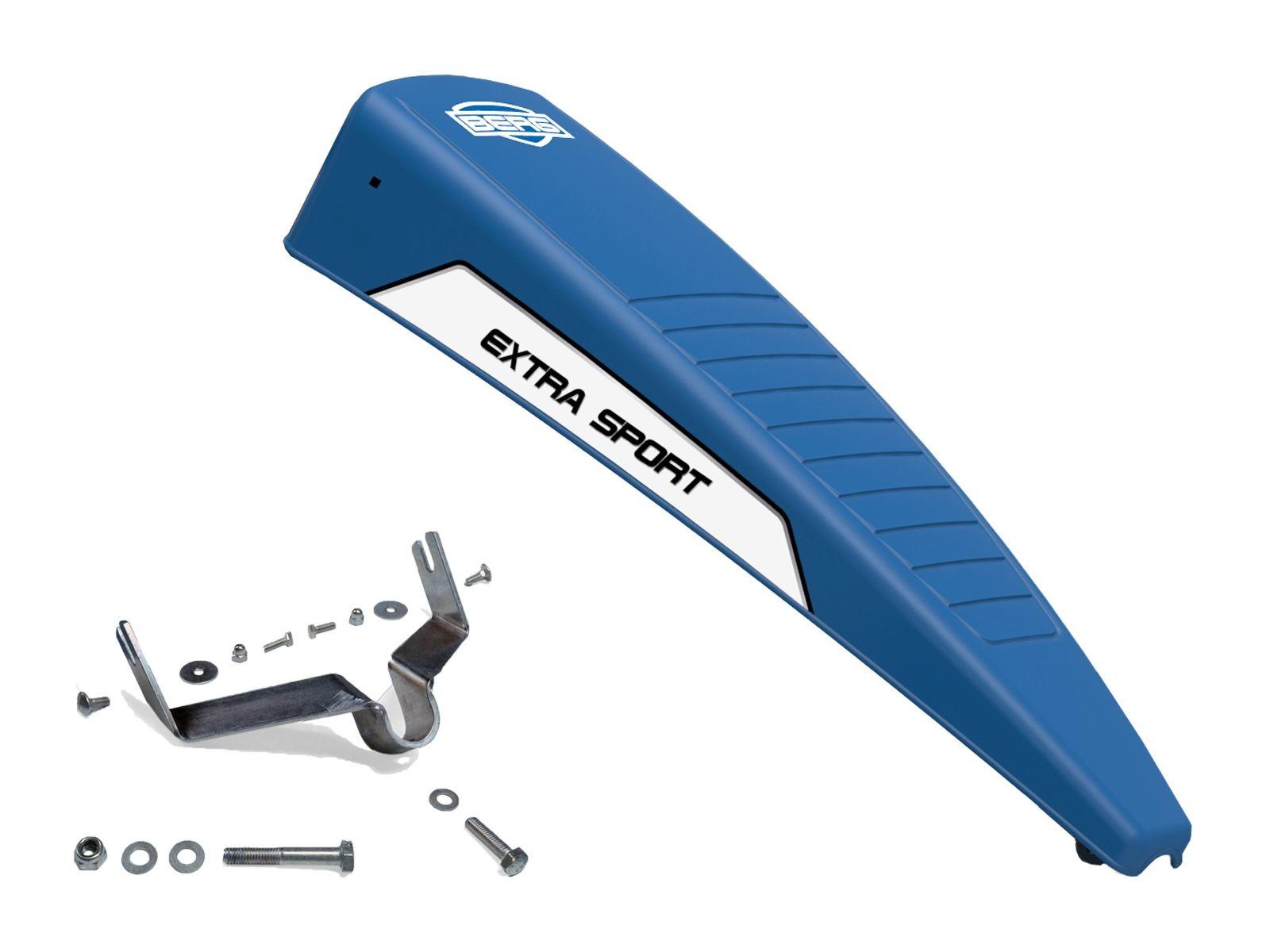 XL Frame - Spoiler Extra Sport Blue