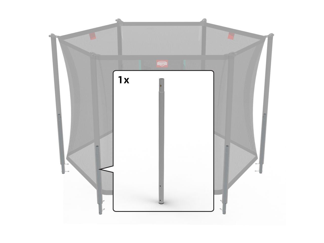 Safety Net Comfort - Lower tube 300 (10ft) + springbracket