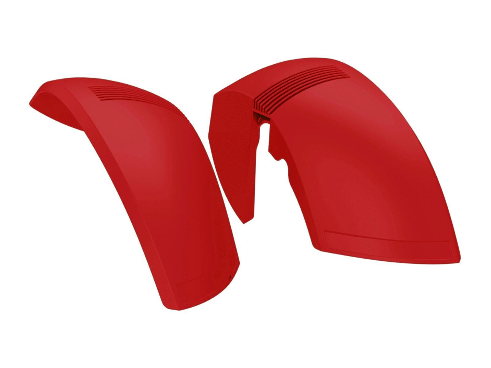 XL Frame - Rear mudguards 71° Case IH