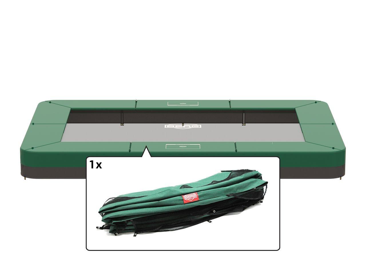 InGround EazyFit - Padding green