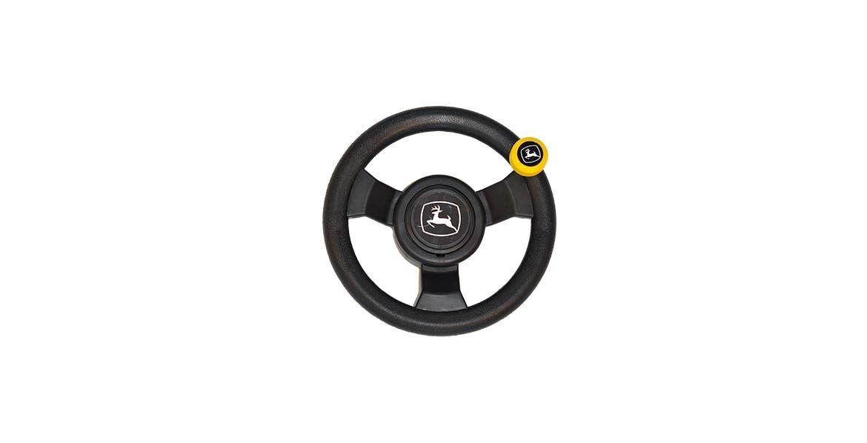 Buzzy - Steering wheel John Deere
