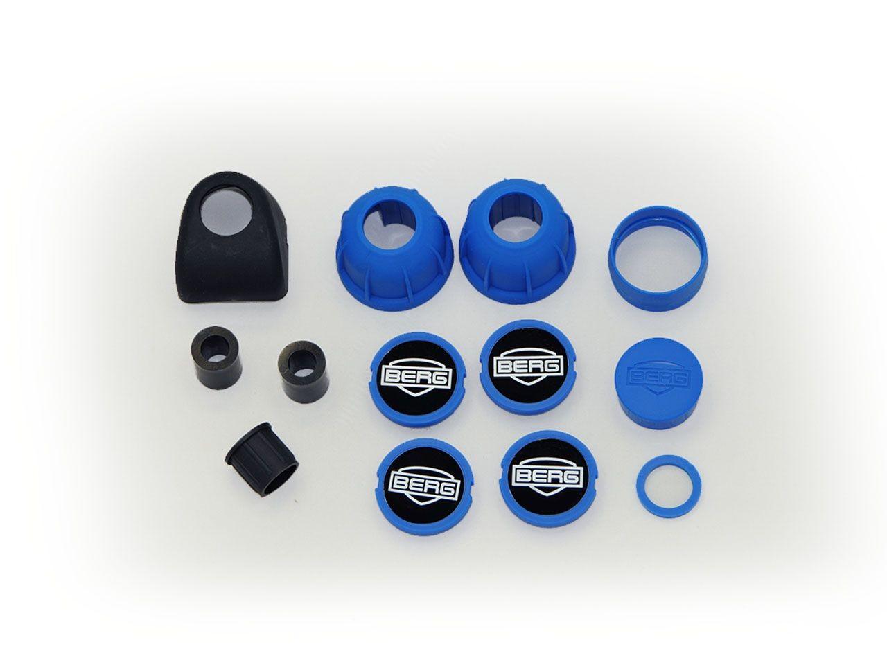 Buzzy - Plastic parts Nitro