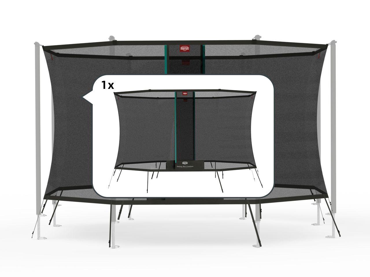 Safety Net Comfort - Netting 330 (11ft)